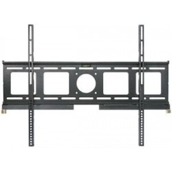 Fixed wall bracket for screen 36'' to 70'