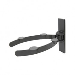 DVD player wall mount