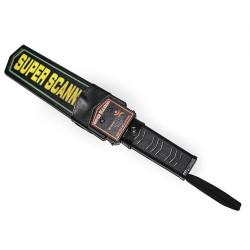 Handheld Security Metal Detector Alarm